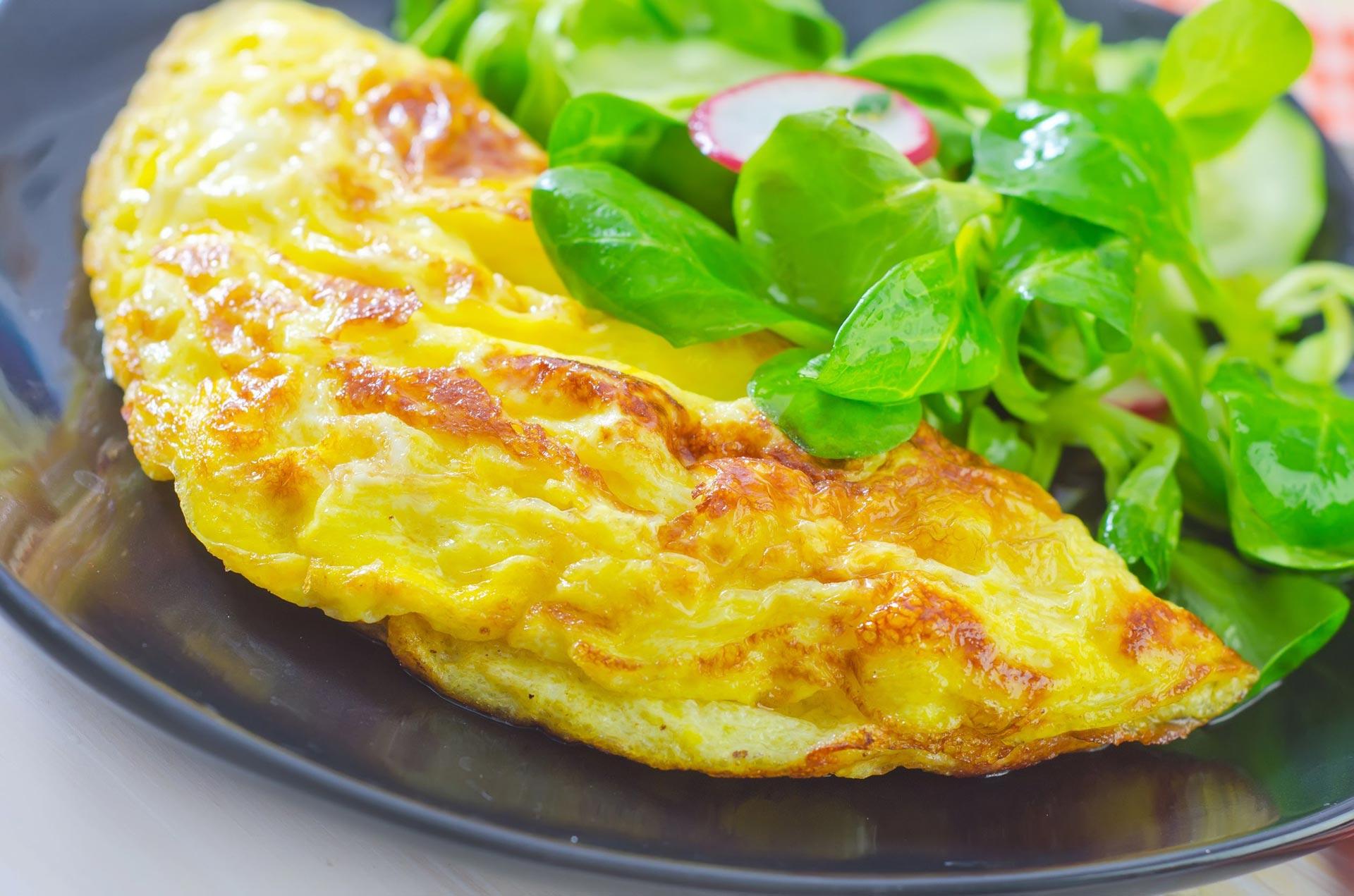 Omelets